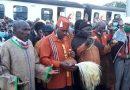MT KENYA UNVEILS NEW PRESIDENTIAL ASPIRANT