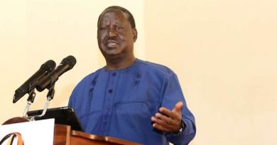 NEW BOOST TO RAILA AS HE GETS A NEW COALITION PARTNER