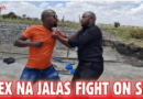Jalang'o Fans Angry After He Posted His Fight With Alex Mwakideu
