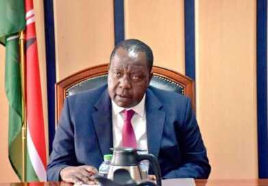 MATIANG'I ANNOUNCES END OF CURFEW IN THE FOLLOWING AREAS