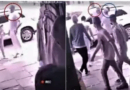 VIDEO: FAMOUS ACTOR SHOOTS MANY  PEOPLE IN NAIROBI CBD