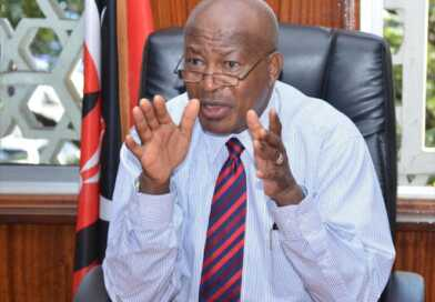 ATTORNEY GENERAL RUSHES TO SAVE BBI