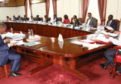 LIST OF CSs, PSs PLANNING TO RESIGN FROM GOVERNMENT.