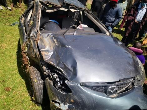 FAMOUS MUSICIAN INVOLVED IN A DEADLY ROAD ACCIDENT.