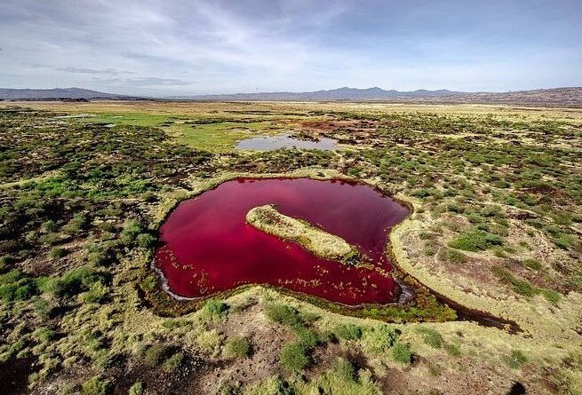 8 Strange But Awesome Places to visit in Kenya