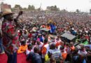 GOVERNOR CHASED AWAY LIKE A STRAY DOG FROM RAILA'S MEETING