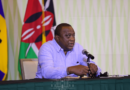 GOOD NEWS TO THOSE WHO HAVE BEEN LISTED ON CRB AS UHURU MAKES THIS ANNOUNCEMENT
